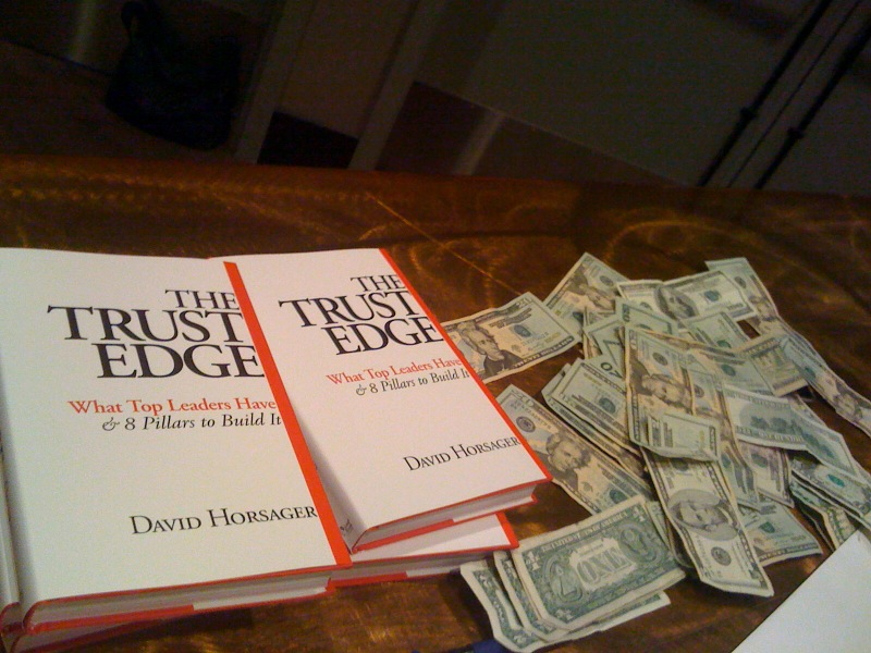 Horsager-trustbook-money